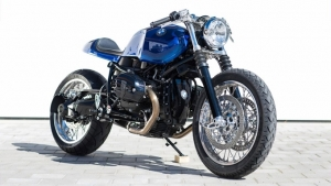Diamond Atelier presents new R nineT conversion