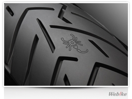 Pirelli SCORPION™ Trail II wins the enduro street tyre comparison test carried out by the German magazine Motorrad