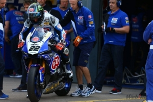 Positive Test for Pata Yamaha at Misano