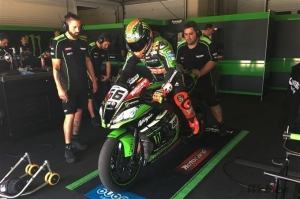 Jerez Test Sessions Point The Way Forward For KRT On Two Fronts