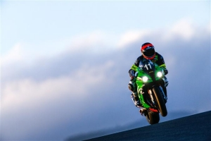 Kawasaki SRC wrests pole position at Portimao