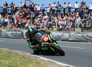 Hegarty, Hutchinson and the Birchalls top Championship results