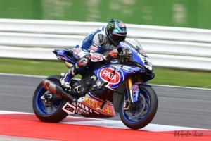 Pata Yamaha Concludes Successful Misano Test