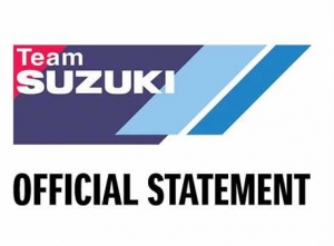 ALEX RINS SIGNED FOR TWO YEARS WITH TEAM SUZUKI ECSTAR