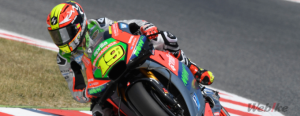 APRILIA IN HOLLAND TO CONFIRM THE IMPROVEMENT SEEN AT BARCELONA