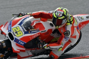 Ducati Team arrives at Assen for Dutch TT showdown