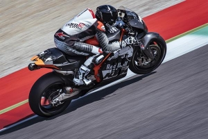 KTM IN THE FAST LANE AT FURTHER MOTOGP TEST ON MUGELLO CIRCUIT