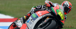 MOTOGP IN GERMANY AT THE SHORTEST CIRCUIT ON THE CALENDAR
