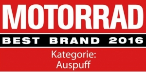 Akrapovic among Best Brand Award Winners