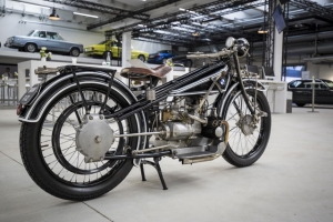 BMW Motorrad – starting The Next 100 Years