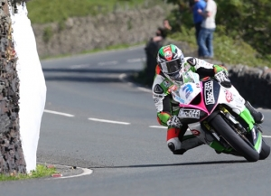 Double podium joy for Hillier