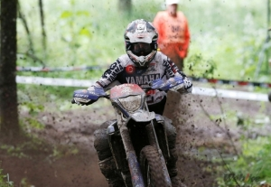 Larrieu Lands Another Podium Result For Yamaha In Sweden