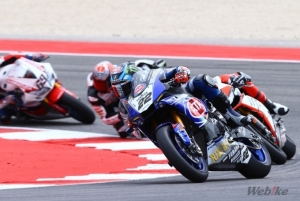 Fastest Lap and Strong Performances in Misano Race Two