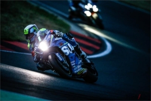 SUZUKI WINS WORLD ENDURANCE CHAMPIONSHIP!