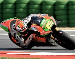 [APRILIA]MotoGP Rd.13 TWO FINISHES IN THE POINTS AND BAUTISTA IN THE TOP TEN TO CLOSE OUT A WEEKEND OF GROWTH FOR THE RS-GP