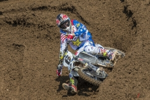 EMPHATIC MOTO VICTORY FOR JASON ANDERSON AT MOTOCROSS OF NATIONS