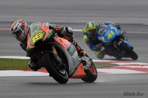 [APRILIA]MotoGP Rd.17 A GOOD RACE FOR APRILIA AT SEPANG