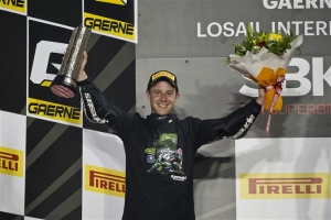 [Kawasaki]SBK Rd.13 Race1 Double Champion Rea Makes Superbike History With Kawasaki