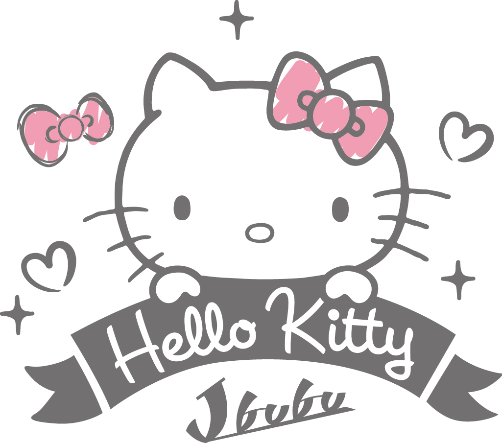 【PGO】超萌教主HELLO KITTY J-bubu 115限量發售