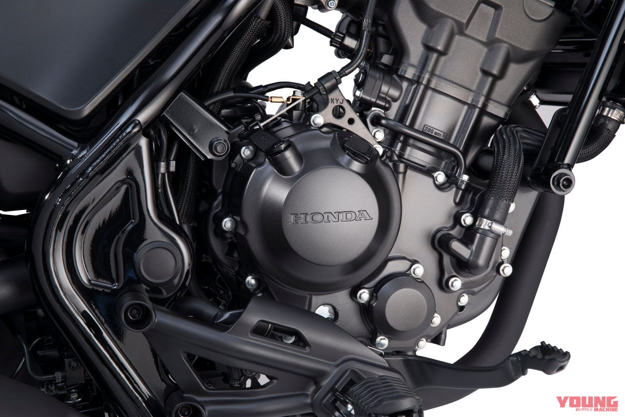 013_20-Honda-Rebel-300_engine-source