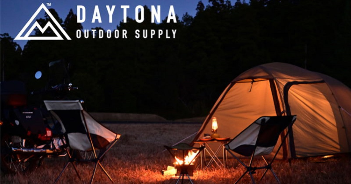 【Webike線上摩托車展】DAYTONA OUTDOOR SUPPLY